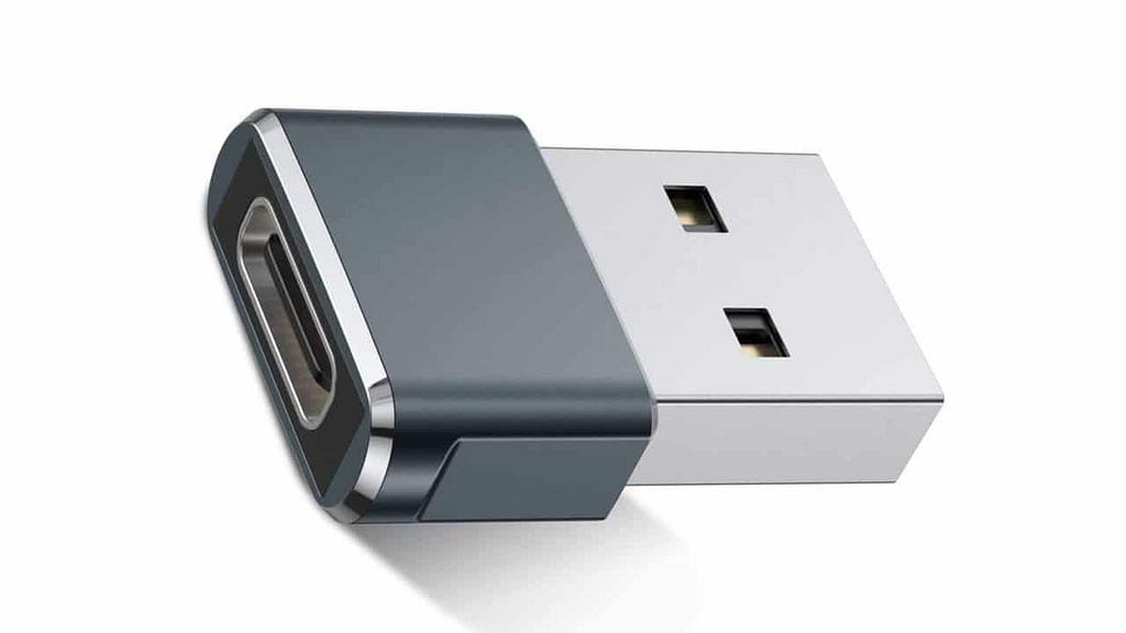 Best USB C to USB A charging Adapter