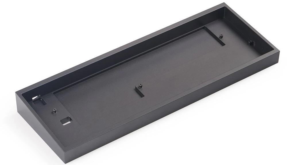 Black TOFU 60% Keyboard case
